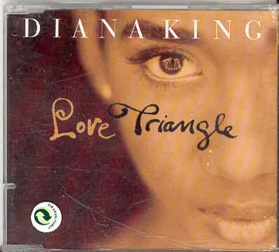 Diana King - Love Triangle