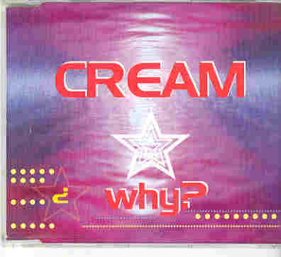 Cream(Dance) - Why?