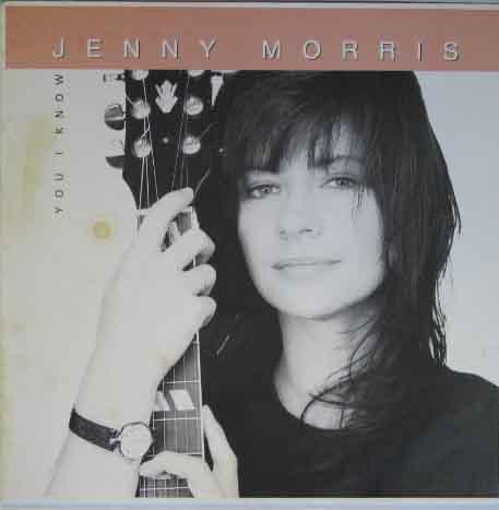 Jenny Morris - You're Gonna Get Hurt