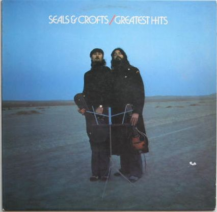 Seals & Crofts - Greatest Hits Album