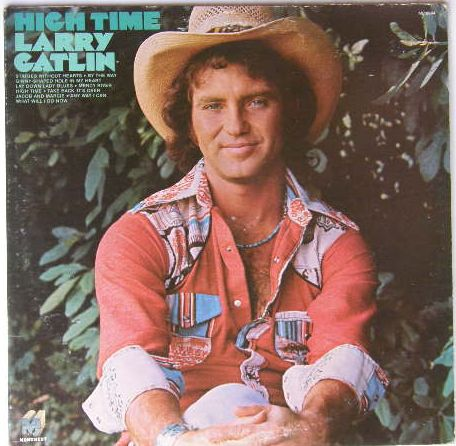 High Time - Larry Gatlin