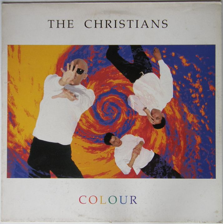 Christians - Colour Album