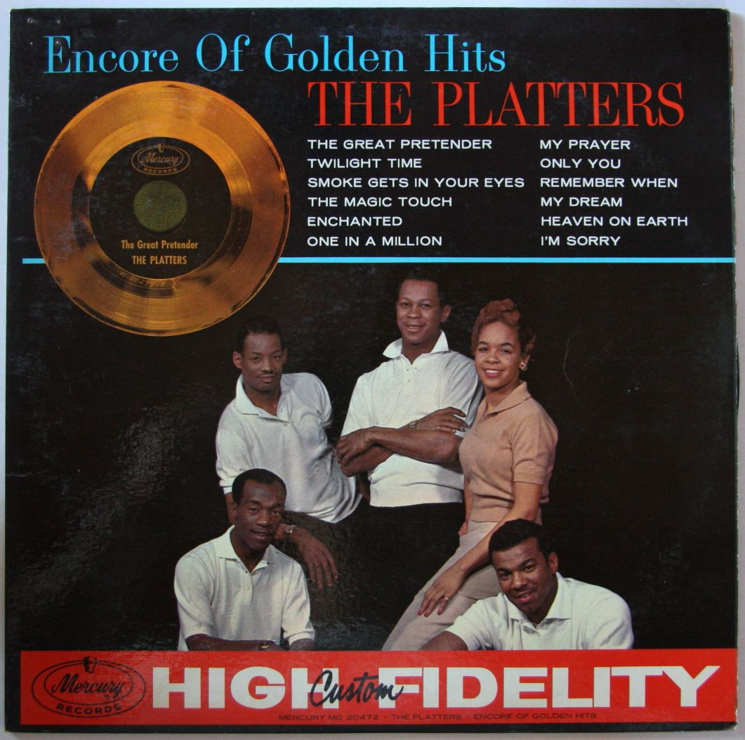 Platters Encore Of Golden Hits Records Lps Vinyl And Cds