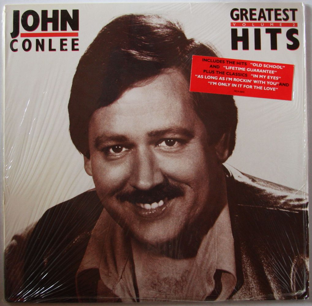 John Conlee - Greatest Hits Vol.2