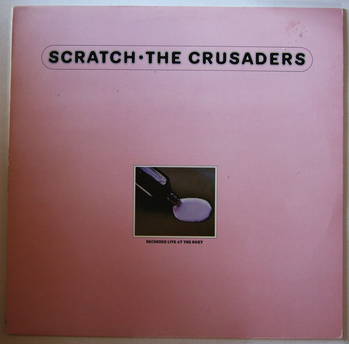 Crusaders Scratch Records Vinyl And Cds Hard To Find