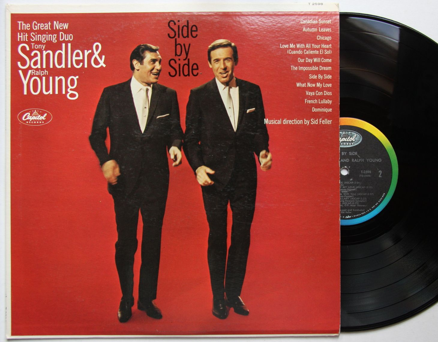 Sandler & Young - Odds & Ends