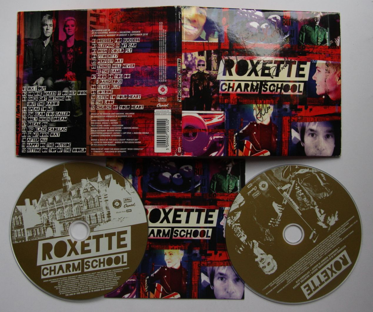 roxette charm school records lps vinyl and cds musicstack