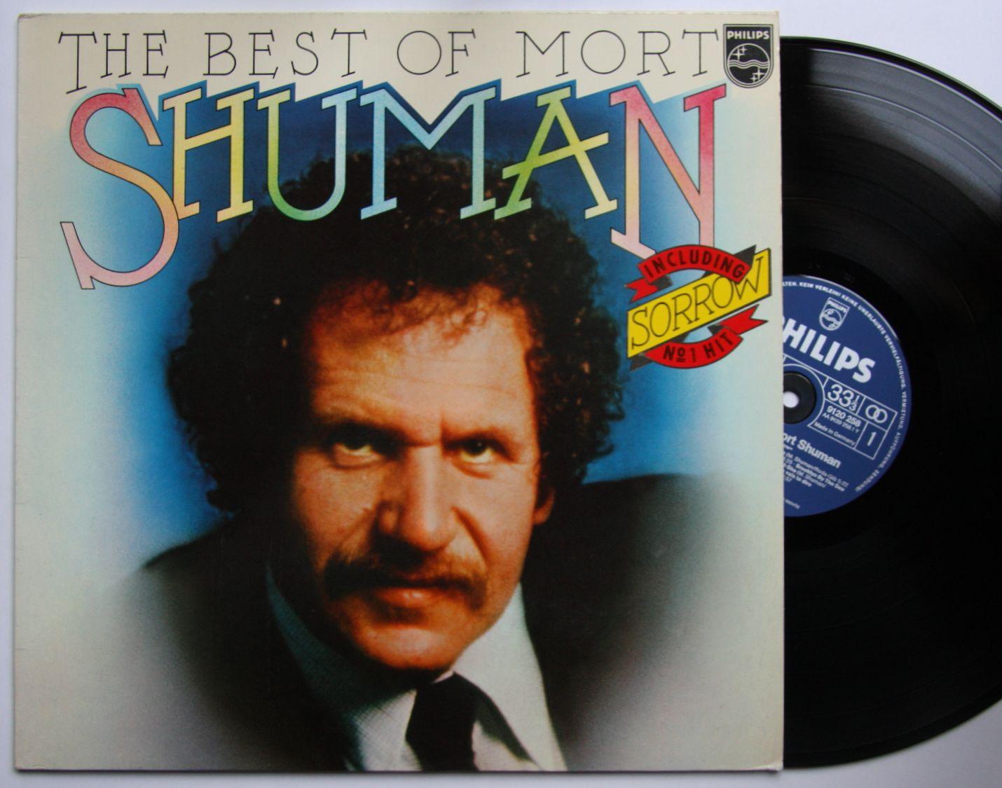 The Best Of Mort Shuman