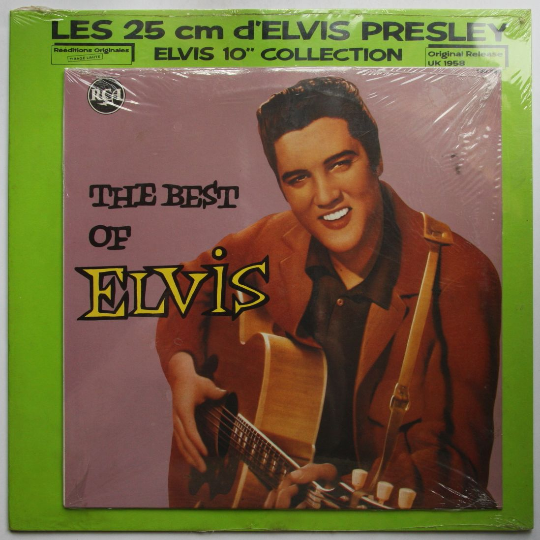The Best Of Elvis - Elvis Presley