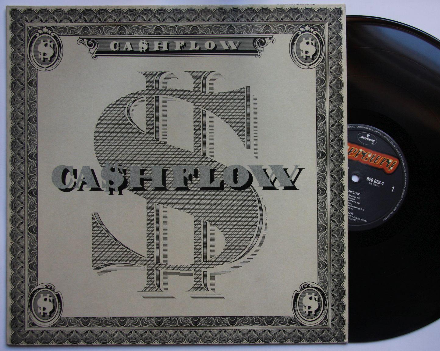Cashflow - Cashflow Album