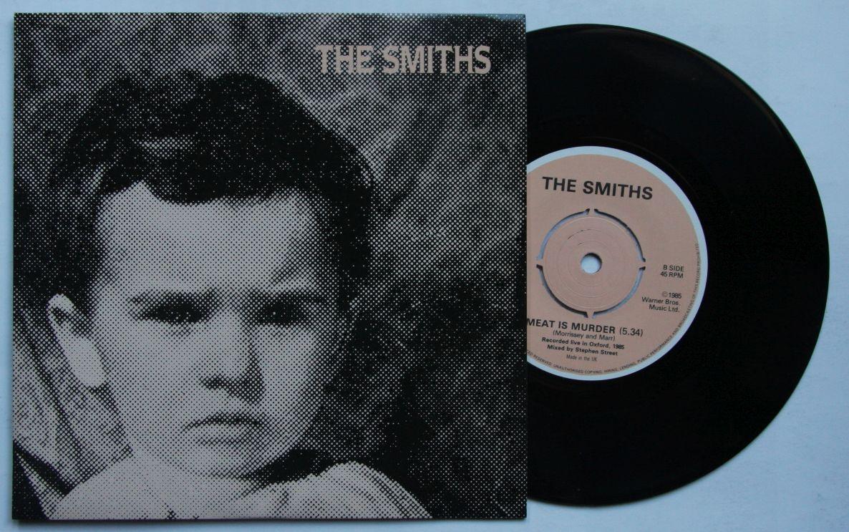 That Joke Isn't Funny Anymore - Smiths