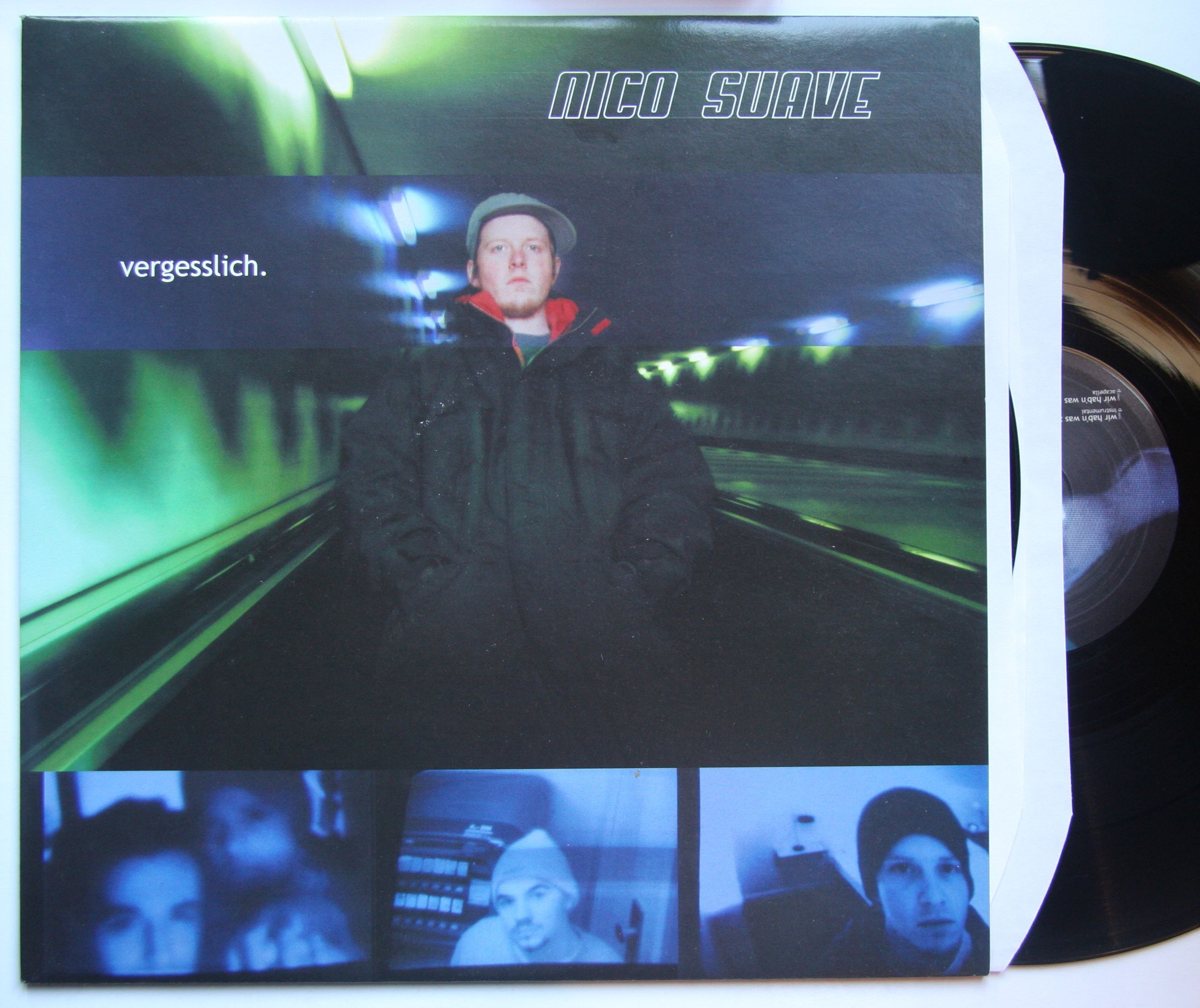 Nico Suave & DJ Sparc - Fühl Es! Remix