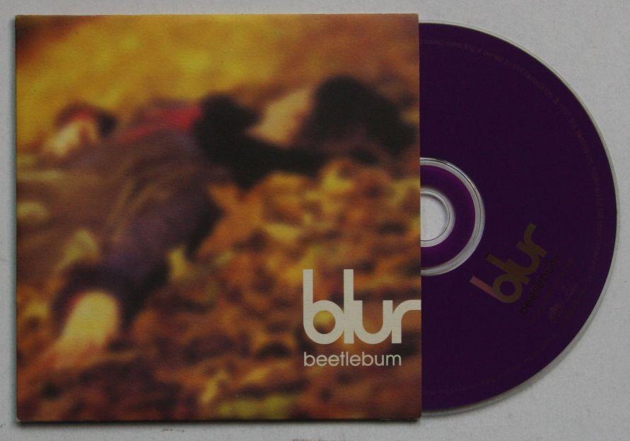 Blur - Beetlebum LP