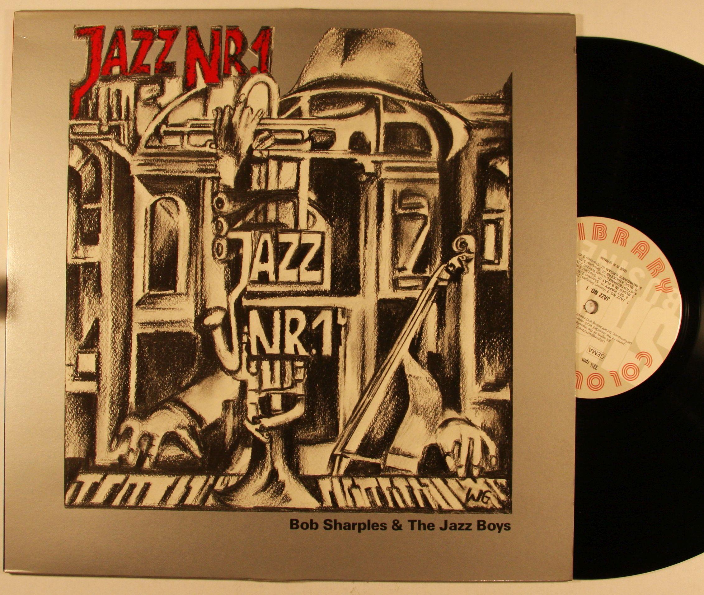 Jazz Nr1