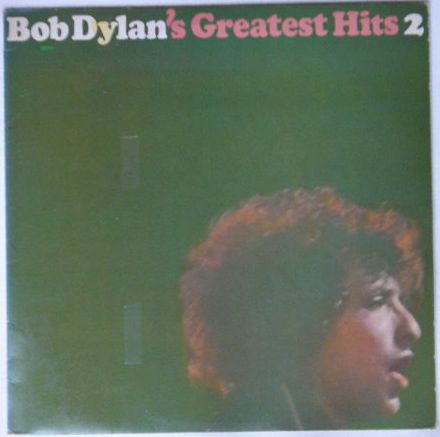 Bob Dylan - Bob Dylan's Greatest Hits 2