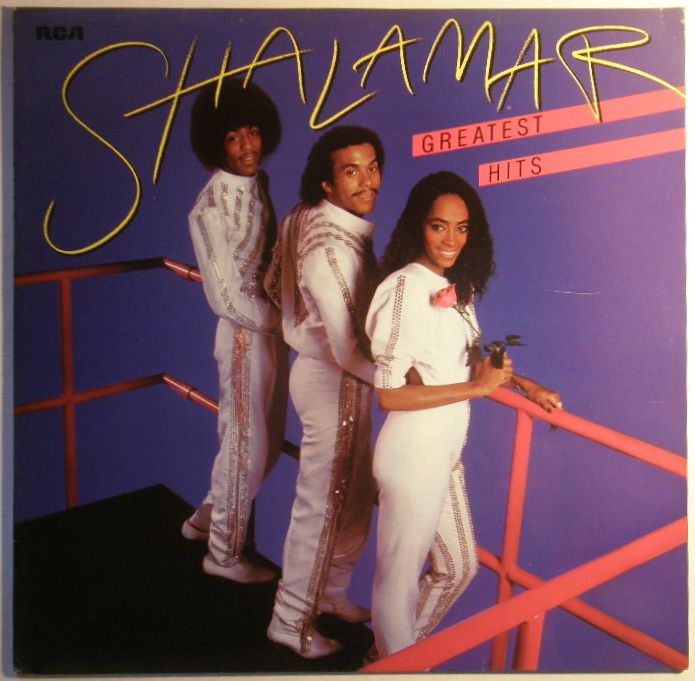 Shalamar Greatest Hits Records Vinyl And Cds Hard To
