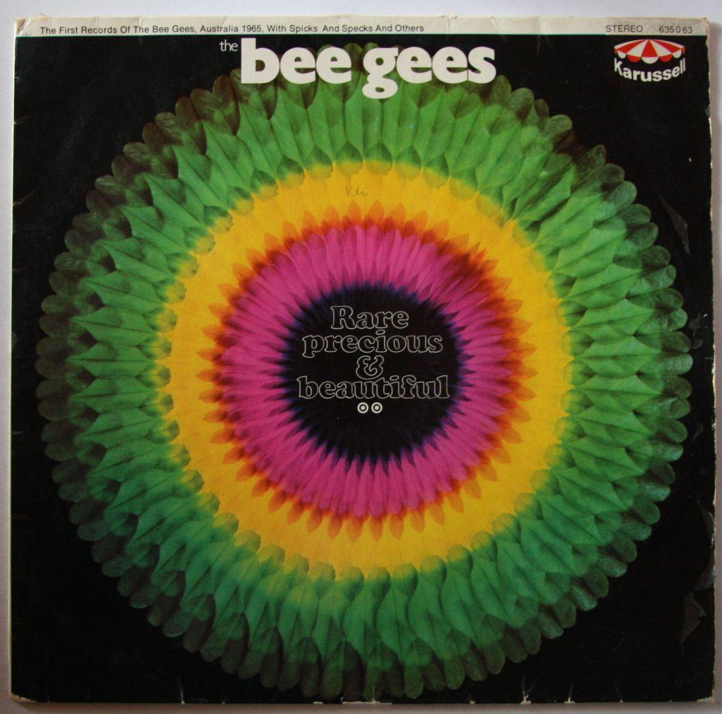 Bee Gees Playdown mp3