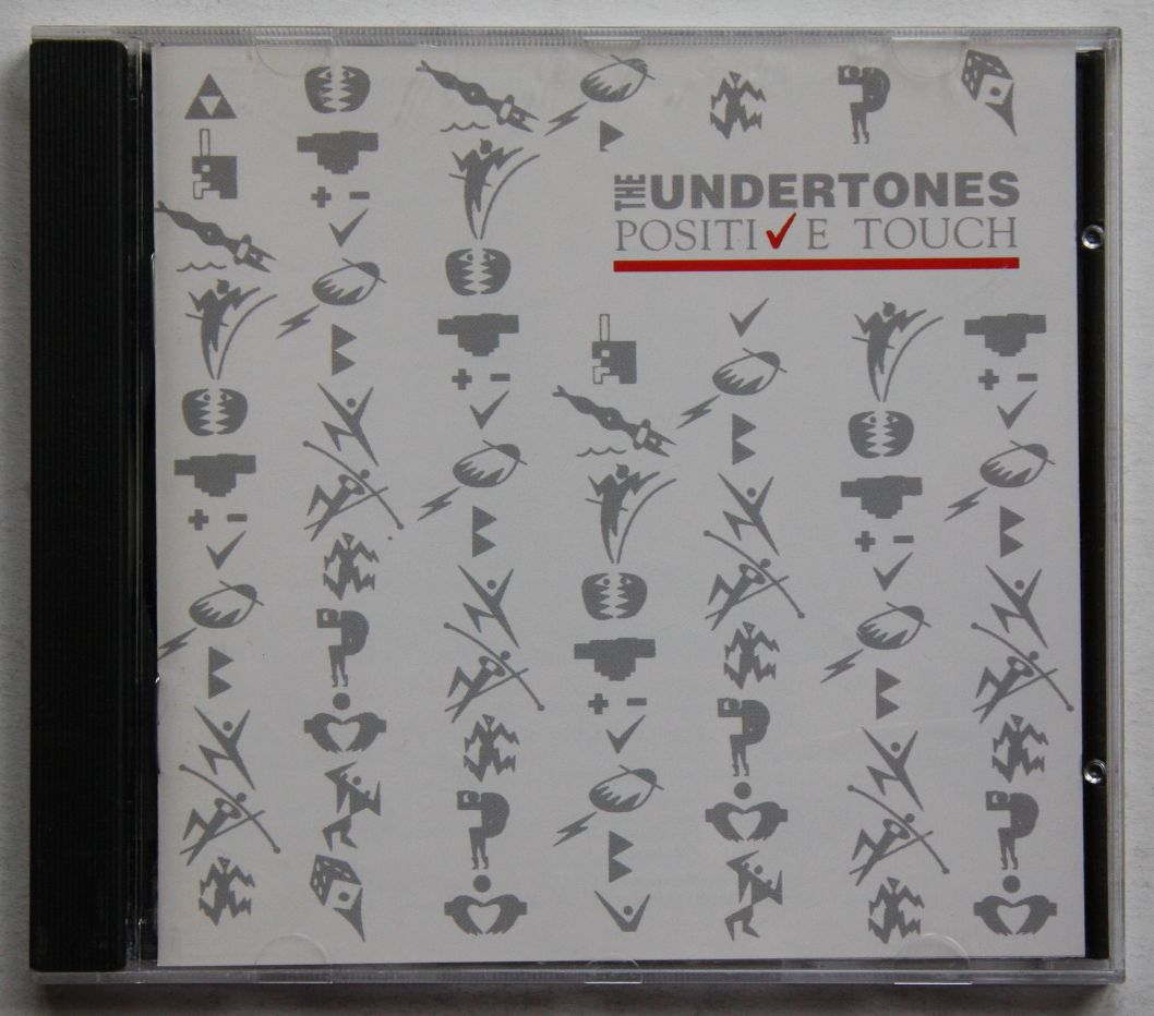Undertones Positive Touch Records Vinyl And Cds Hard To