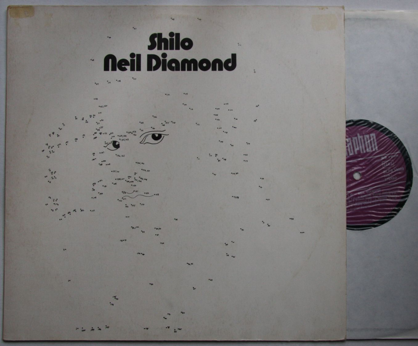 Neil Diamond - Shilo Single