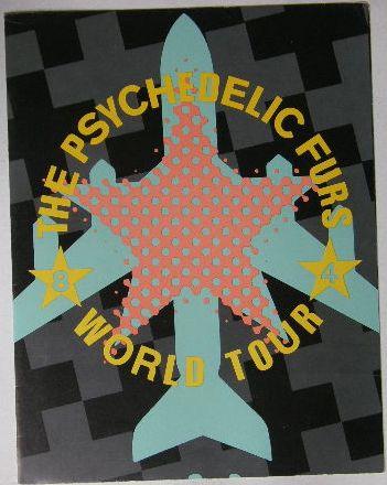 1984 World