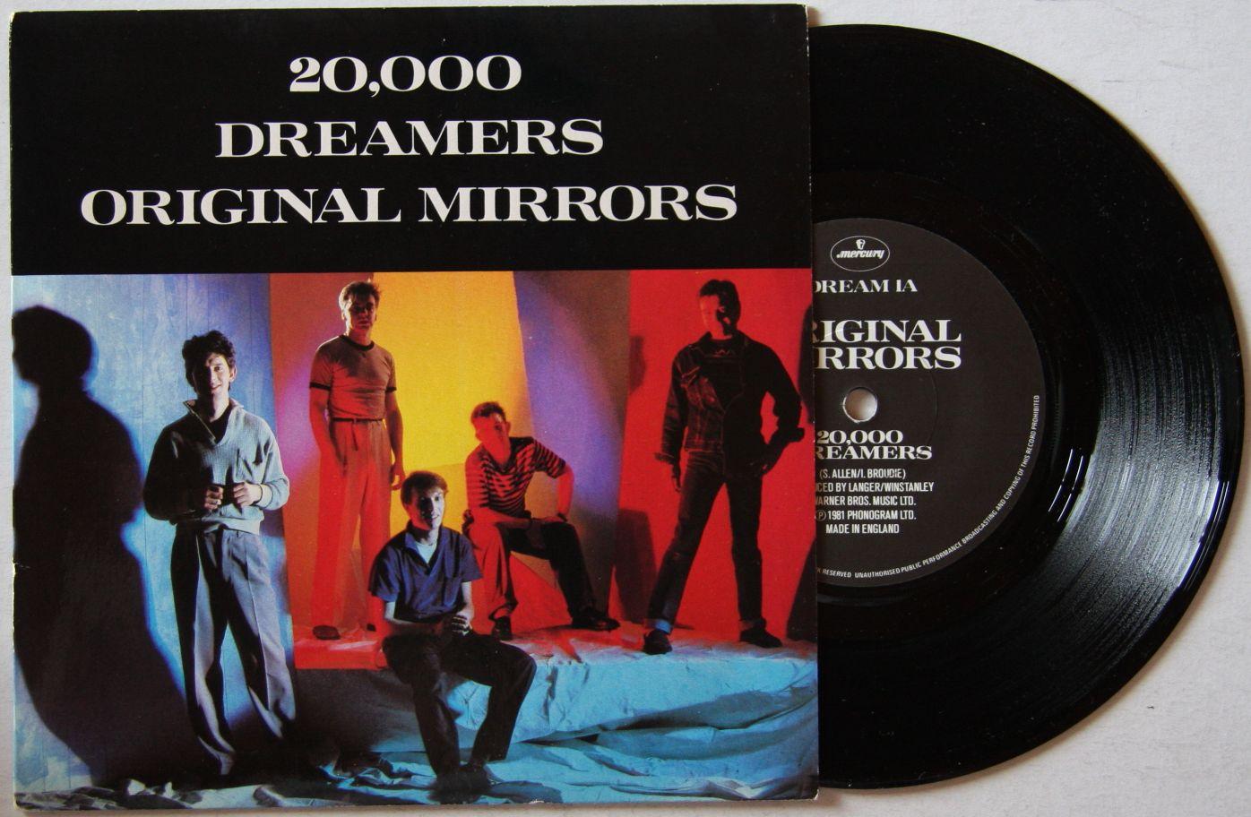 20000 Dreamers