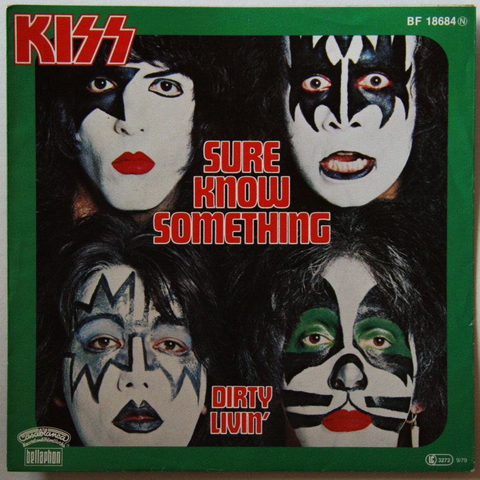 Kiss - Peter Criss Peter Criss