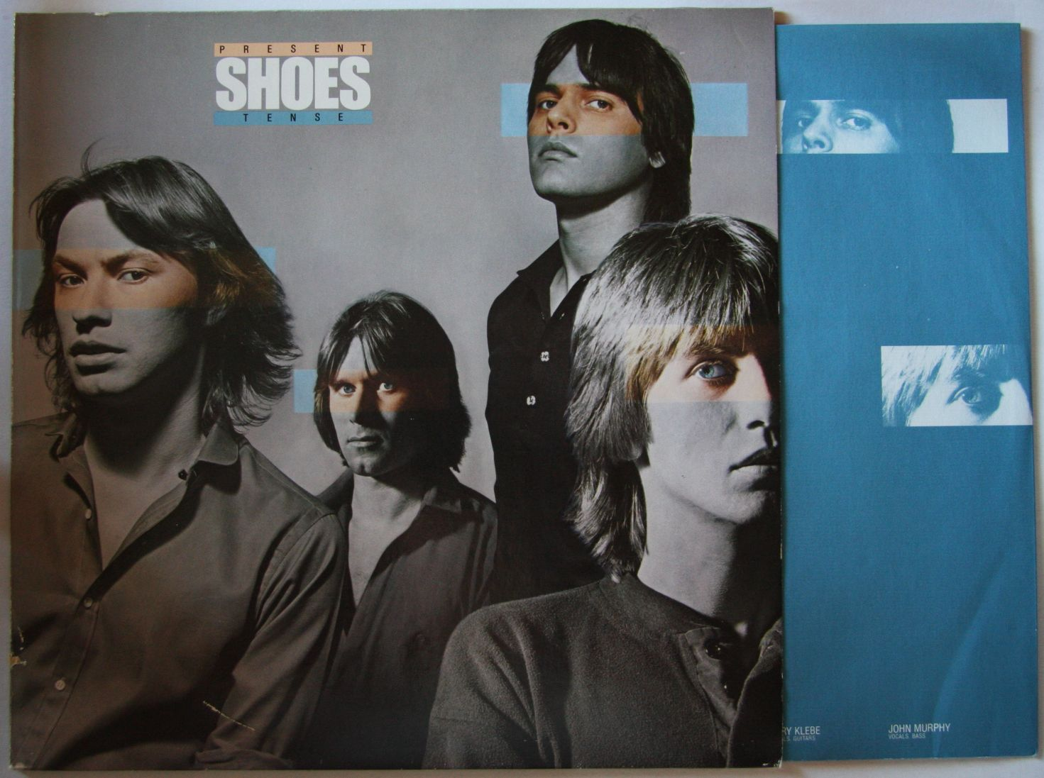 Shoes - Present Tense Single