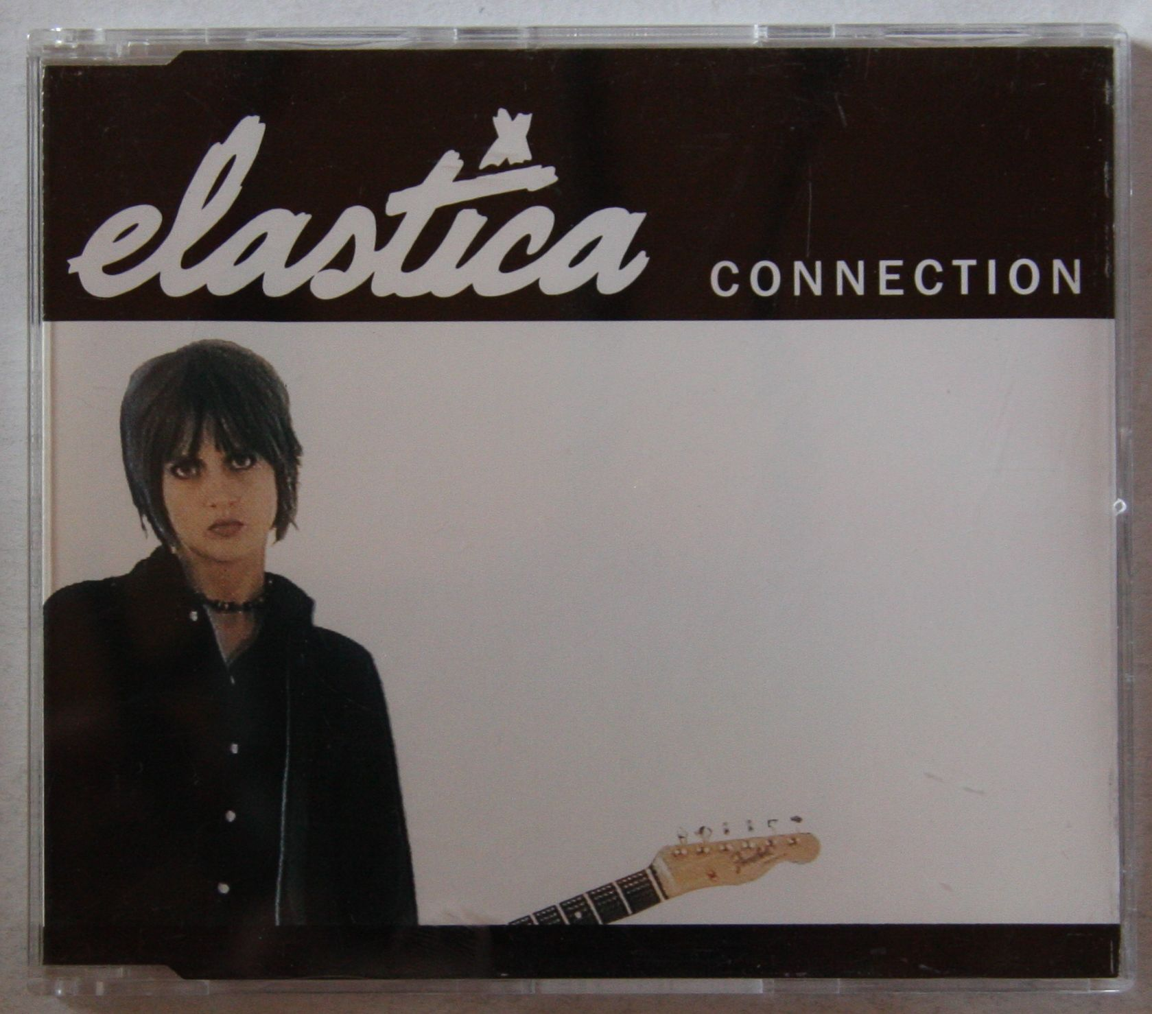 Elastica Connection Records, LPs, Vinyl and CDs - MusicStack