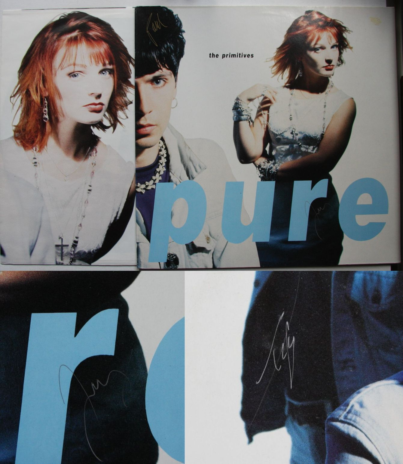 Primitives Pure Records Lps Vinyl And Cds Musicstack