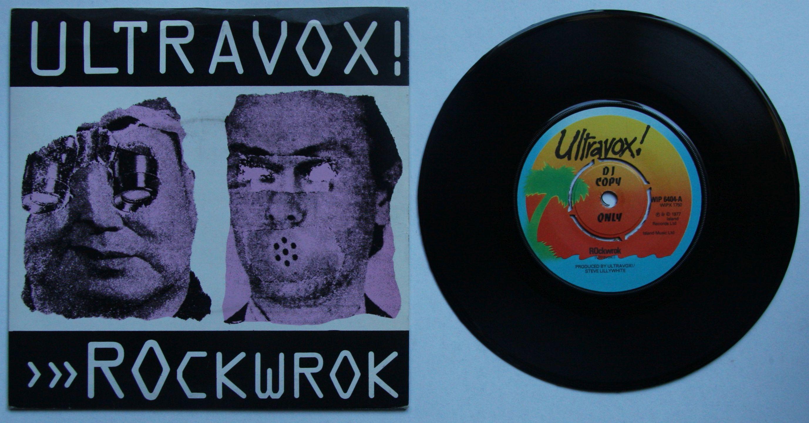 Rockwrok