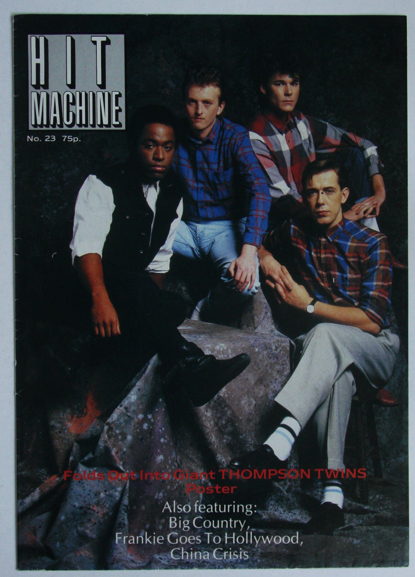 Hit Machine 23