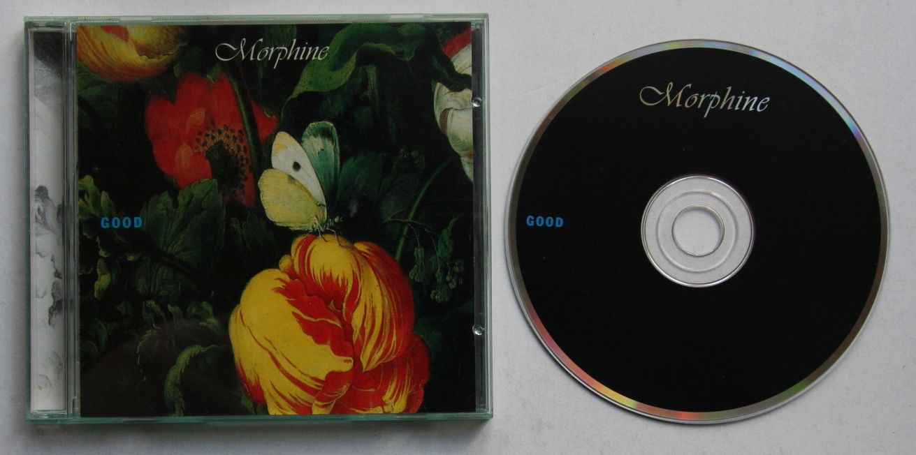 Morphine - Good Album