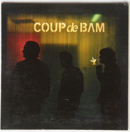 Coup De Bam - Coup De Bam 2006 CD Cardcover - München, Deutschland - Widerrufsrecht für Verbraucher (Verbraucher ist jede natürliche Person, die ein Rechtsgeschäft zu Zwecken abschließt, die überwiegend weder ihrer gewerblichen noch ihrer selbstständigen beruflichen Tätigkeit zugerechnet werd - München, Deutschland
