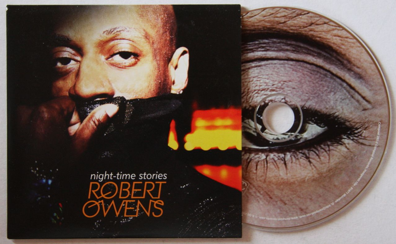 Robert Owens - Night-time Stories