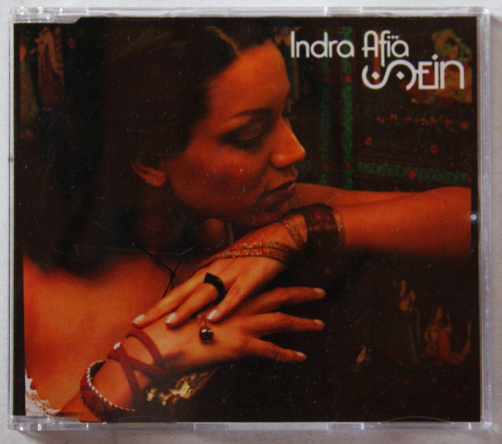 Indra - Taste The Poison