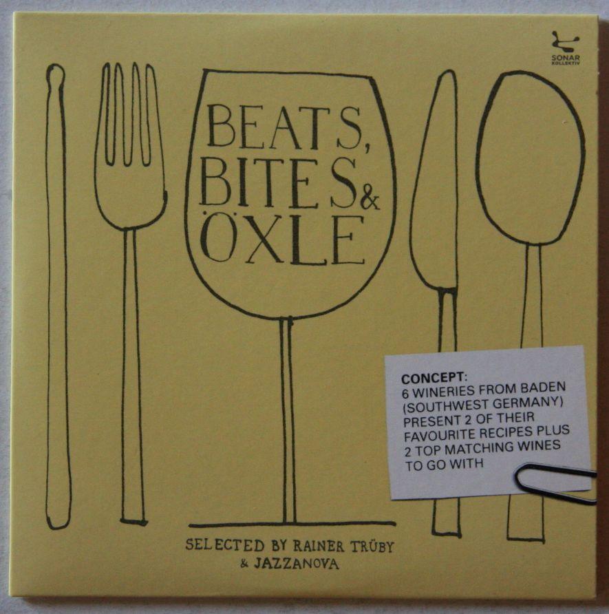 Various Smokin Beats