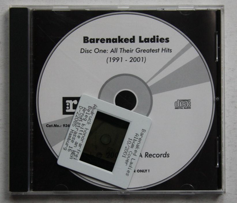 Barenaked Ladies Disc One Records Lps Vinyl And Cds Musicstack
