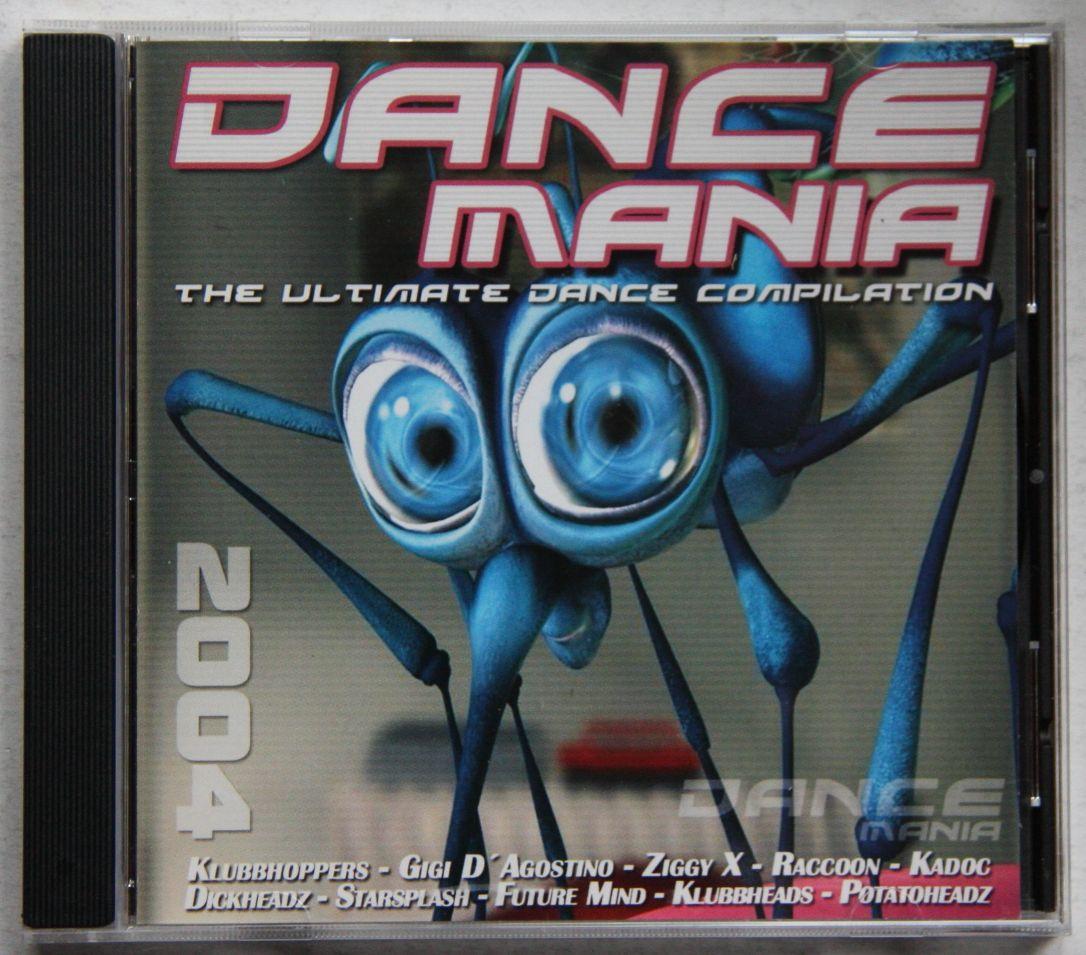 Various - Edel / Dance Division #4