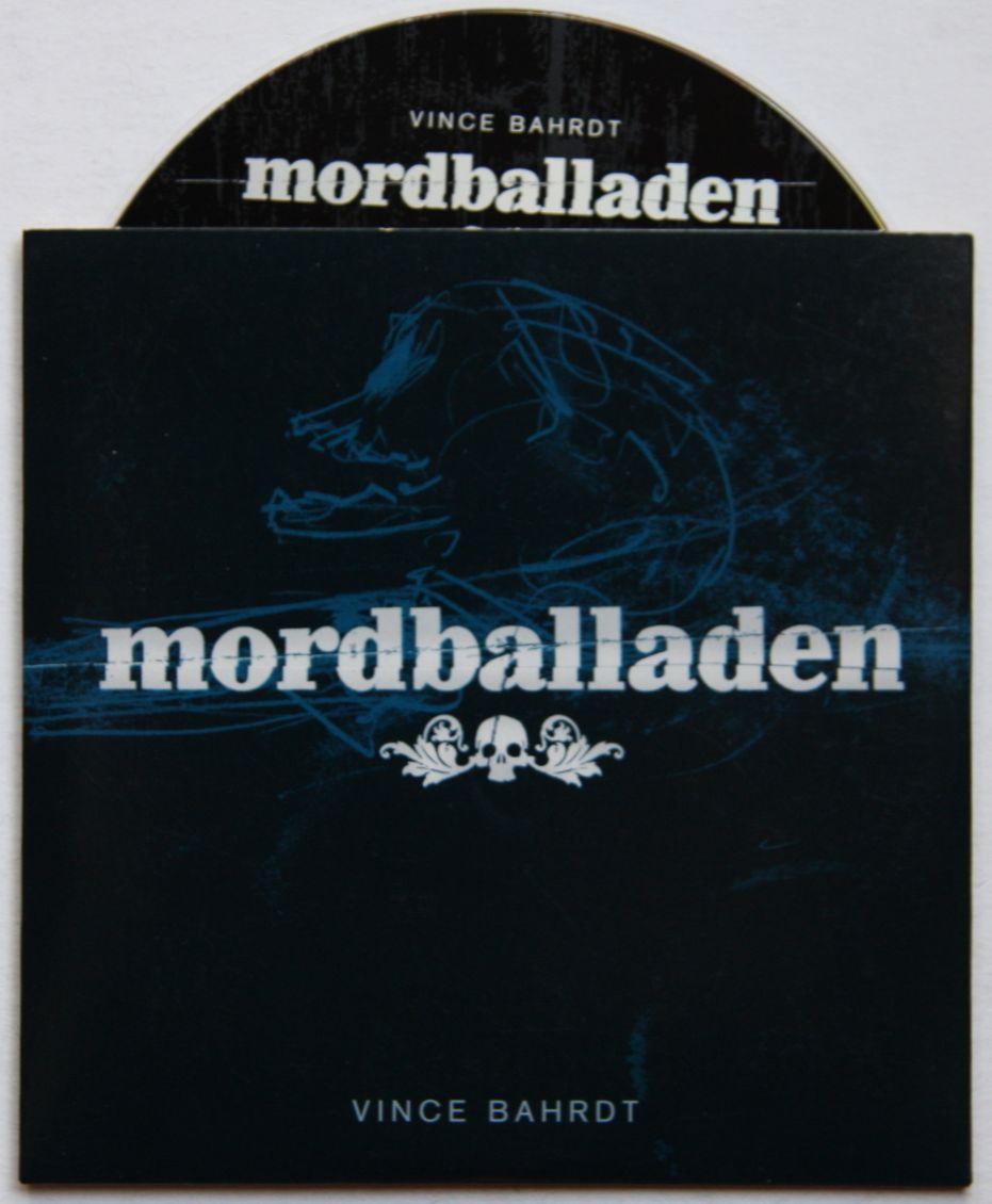 Mordballaden