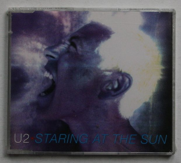 U2 - Staring At The Sun Monster Truck Mix 5:07/staring At The Sun Sad Bastards Mix 6:20/north And South O
