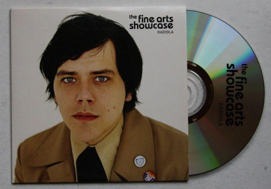 Fine Artz - Persuit Of Perfection EP