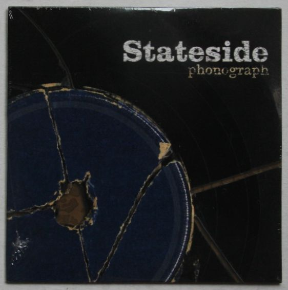 Stateside - Phonograph