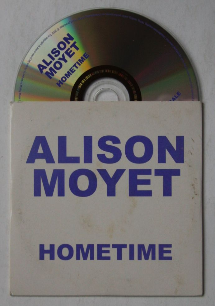 alison moyet hometime records lps vinyl and cds musicstack. Black Bedroom Furniture Sets. Home Design Ideas