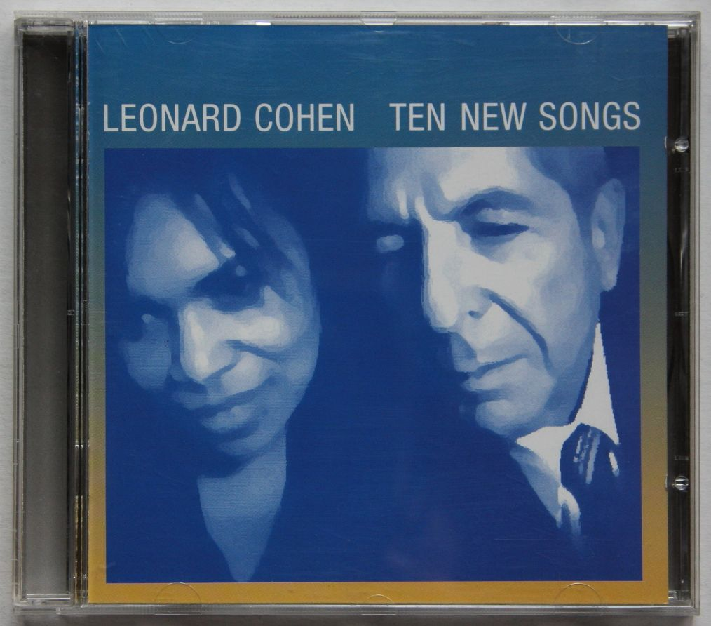 Leonard Cohen - Ten New Songs Vinyl